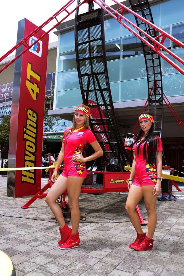 Feria de las 2 Ruedas DLO SAS